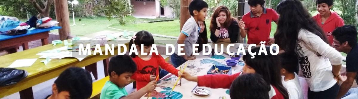 Mandala de Educação
